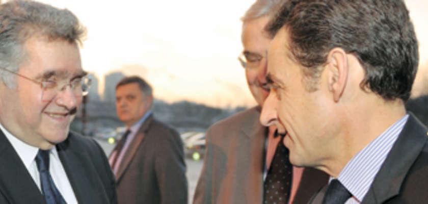 Claude Allègre attaque Politis