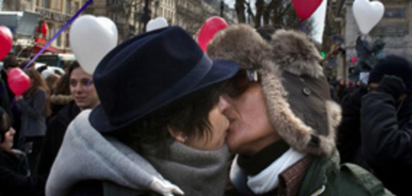 « LGBT » au travail : le statu quo, ou presque