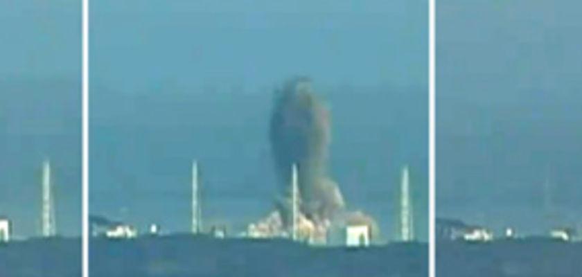 Catastrophe nucléaire au Japon : «Je suis en colère»...