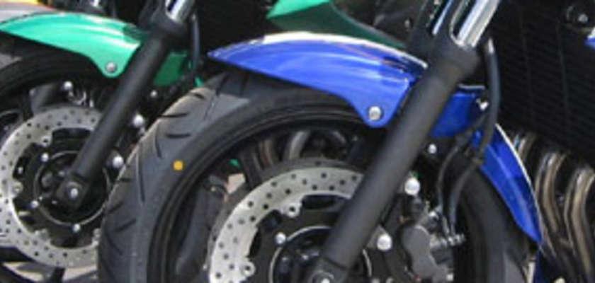 Haro sur les motos