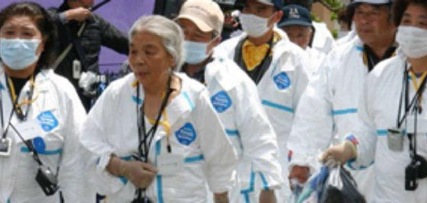 Fukushima: la décontamination impossible