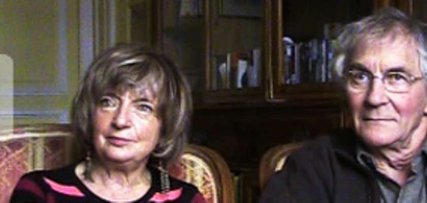 Les Pinçon-Charlot: « La guerre des classes s'accompagne d'une guerre psychologique »