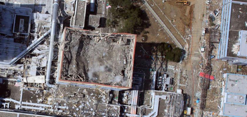 Rien n'est régléà Fukushima