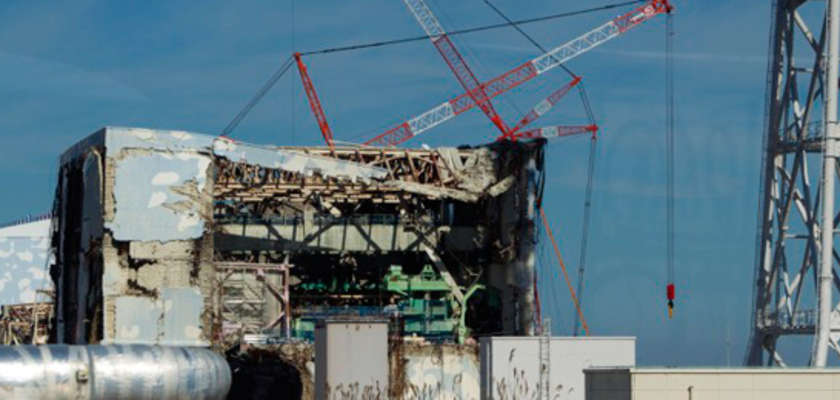Fukushima : le désastre et la « fable » du raz-de-marée