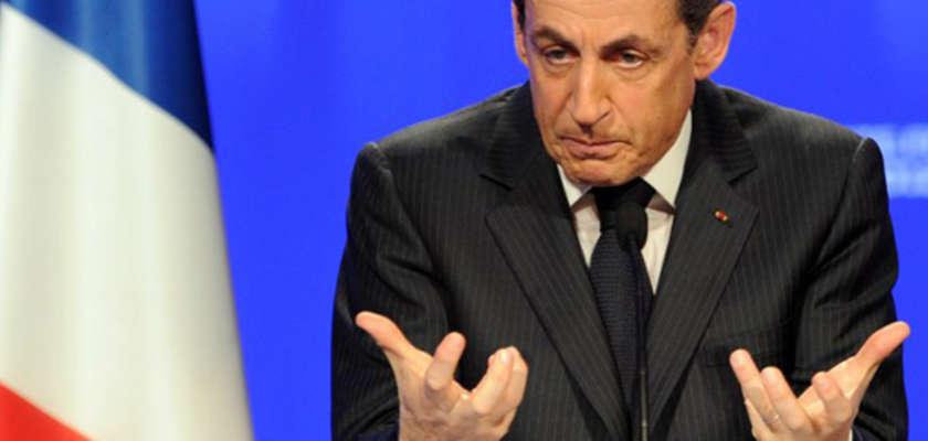 À Lille pour Sarkozy, «le travail c'est la vie»