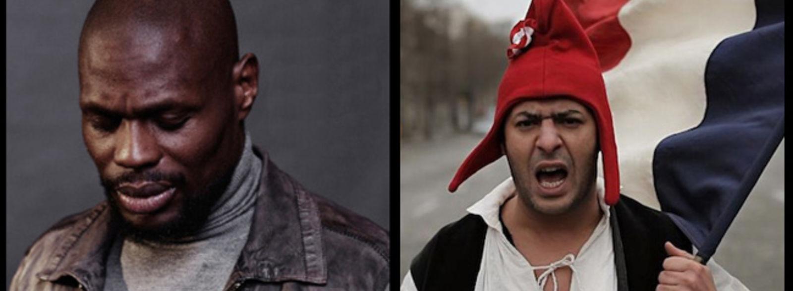 Racisme et République : ils le disent en chansons