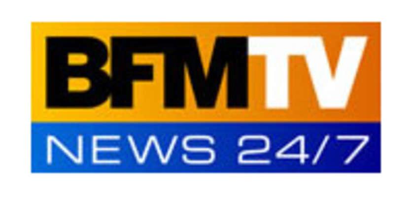 BFM TV - Les Unes de la presse