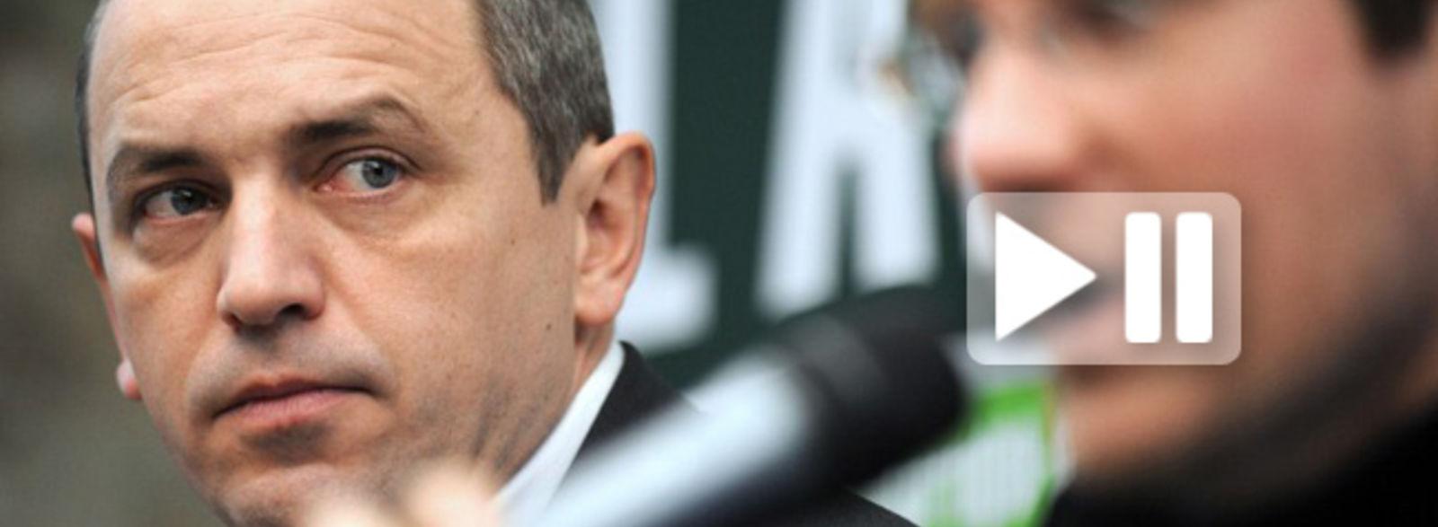 Pierre Larrouturou : « Il n'y a aucun espoir de retrouver la croissance »