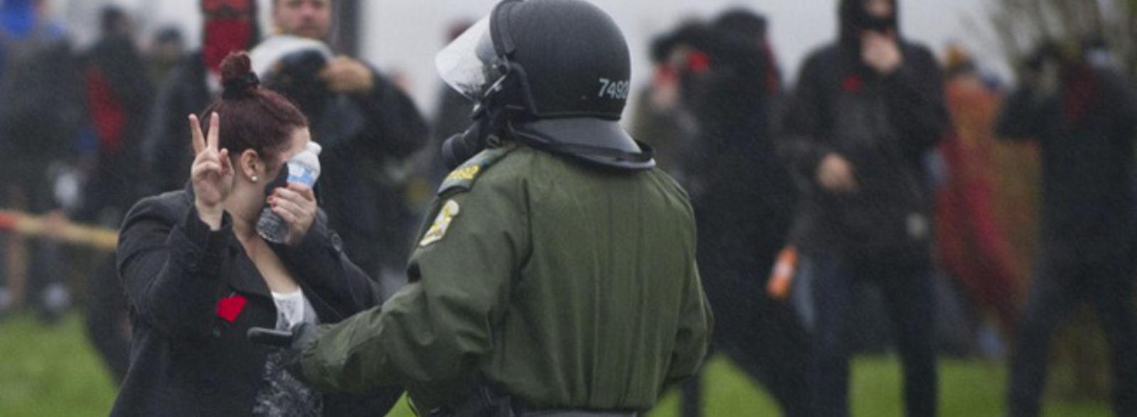 Printemps québécois, quand la « chienlit » devient gouvernementale