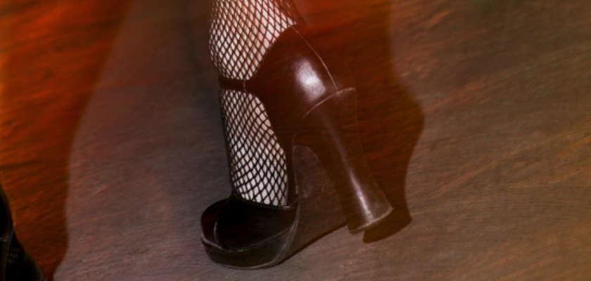 Débat : faut-il pénaliser les clientsde prostitués?