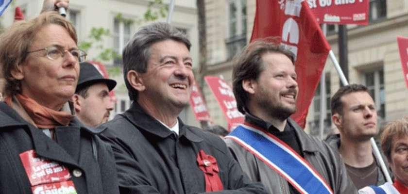 Front de gauche : Billard et Delapierre battus