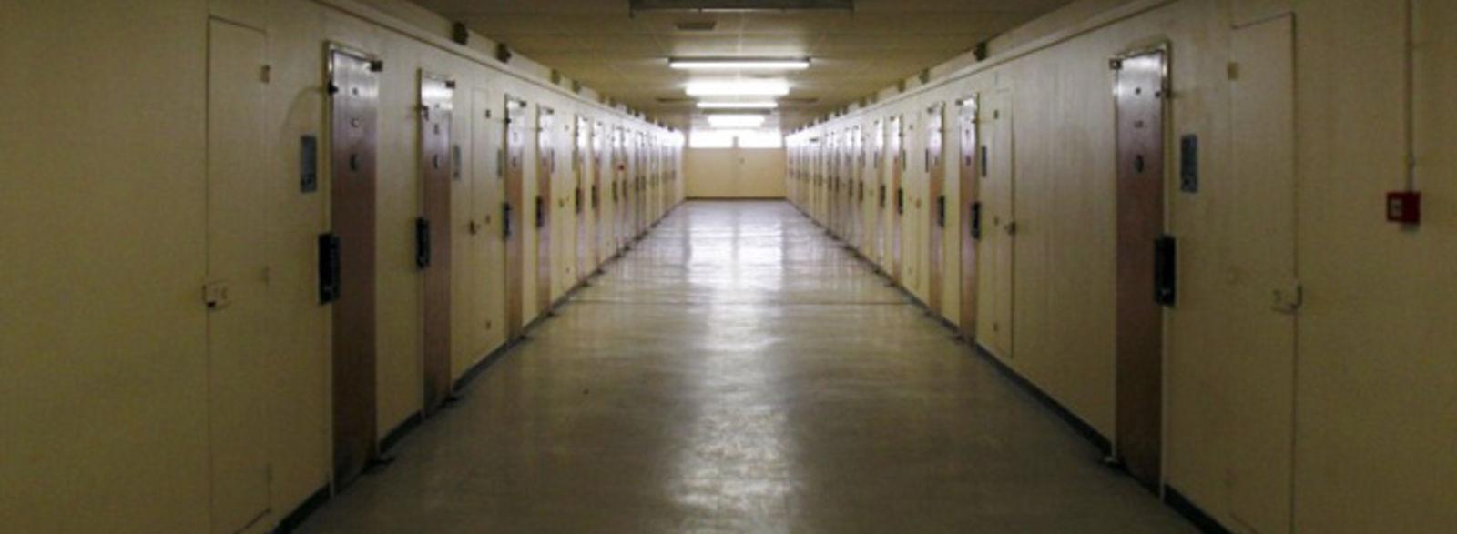 Prison: l'urgence pour les proches de Philippe ElShennawy, décidé à en finir