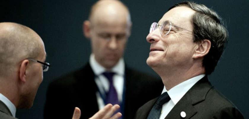 BCE : un geste dérisoire pour rassurer la zone euro