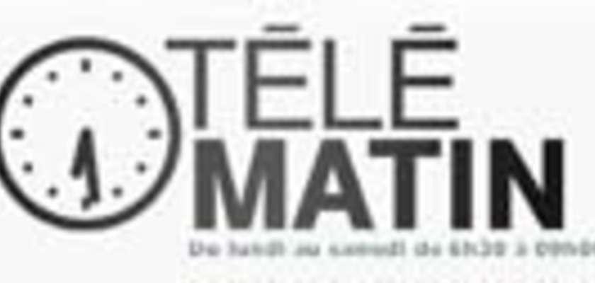 France 2 - Télématin - Revue de presse