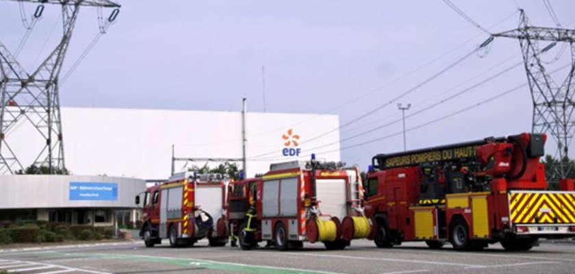 Incident à Fessenheim: un danger grandissant et une incitation à une industrie du démantèlement