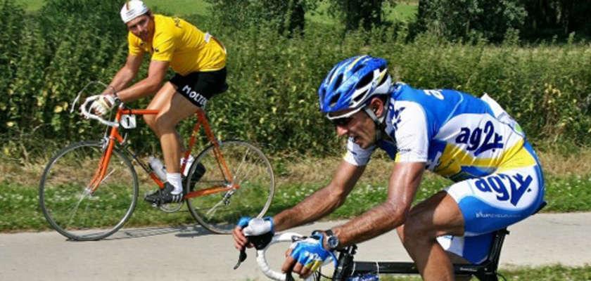Dopage  : quand le cyclisme amateur donne le départ