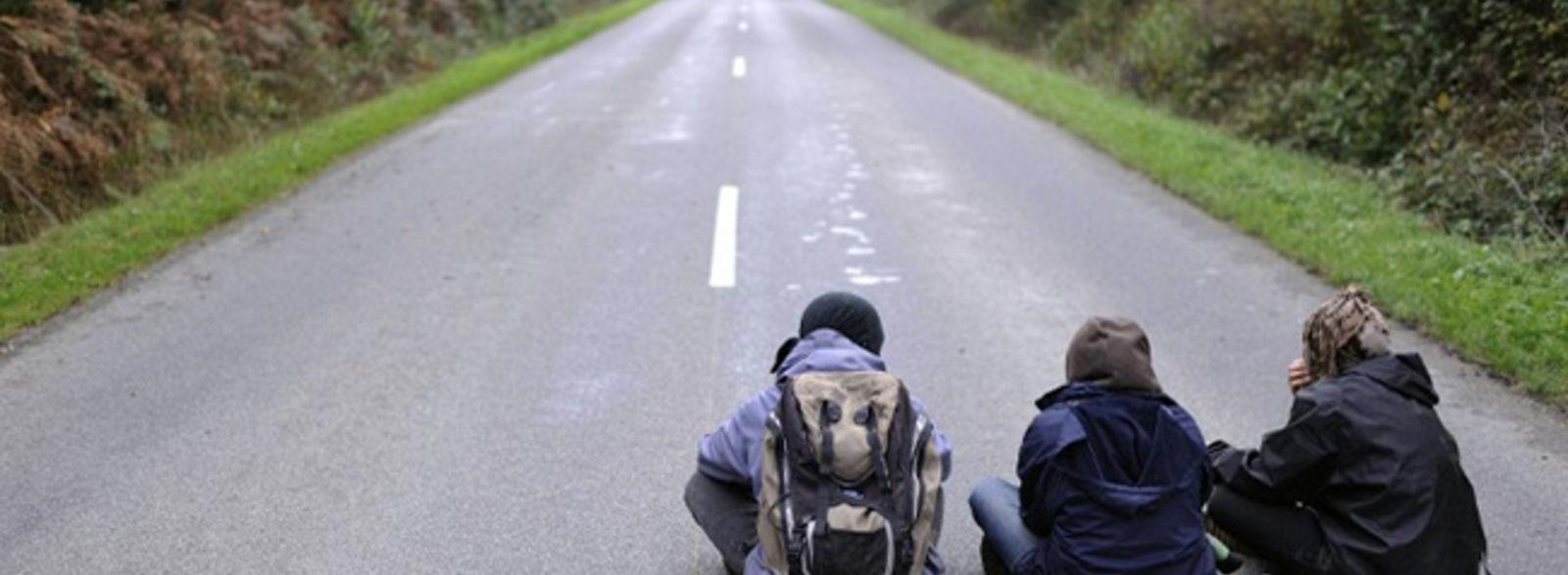 Notre-Dame-des-Landes: le silence du mouvement social français