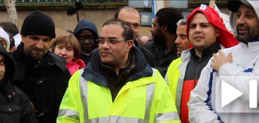 Peugeot, Renault, Goodyear, Sanofi: les salariés menacés tentent la «convergence»
