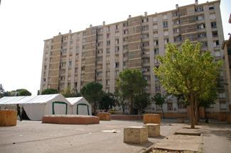 Illustration - À Montpellier, les habitants du Petit-Bard «n'en peuvent plus»