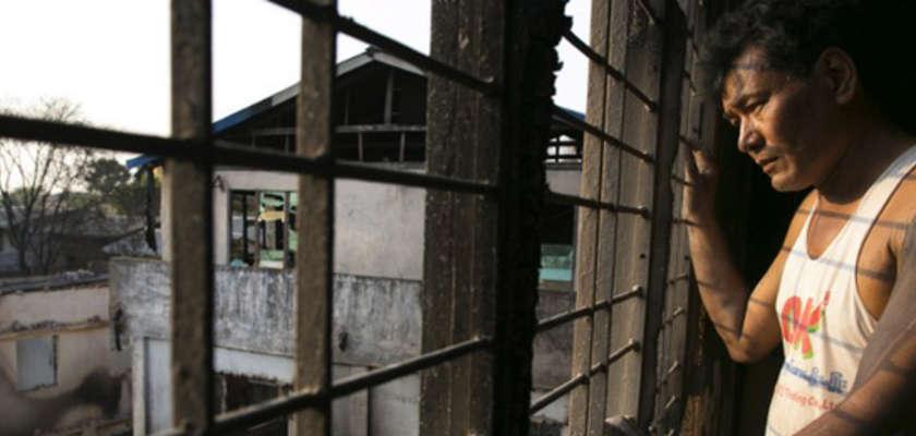 Birmanie: inquiétante escalade de la violence antimusulmane