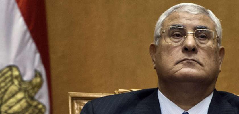 Egypte : un « coup d'Etat démocratique » ?