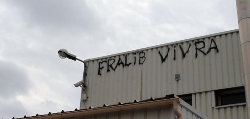 Les «Fralib» touchent du doigt leur rêve de coopérative