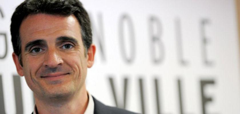 Éric Piolle, l'écolo qui peut devenir maire de Grenoble