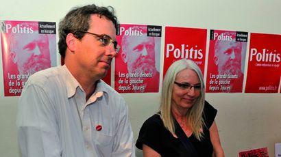 L'association Pour Politis