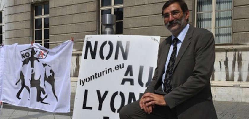 Lyon-Turin : «Qui sont les personnes manipulées par les lobbies routiers ?»