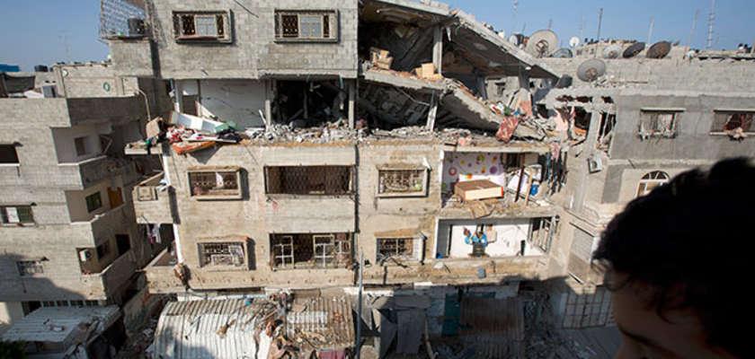Plus de 60 morts palestiniens: Hollande exprime sa solidarité…à Netanyahou