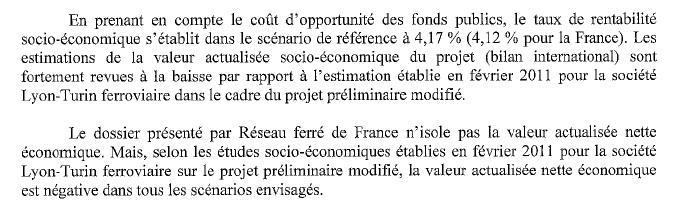 Illustration - Lyon-Turin: «Le projet ne sera jamais rentable et sera payé par les contribuables» - Référé sur le projet de liaison ferroviaire Lyon-Turin, 1er août 2012