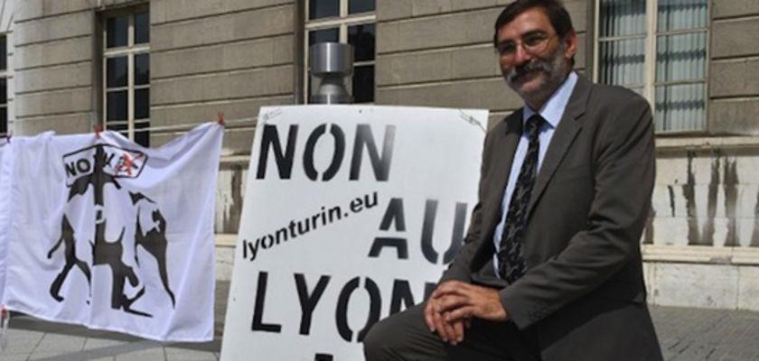 Lyon-Turin: «Le projet ne sera jamais rentable et sera payé par les contribuables»