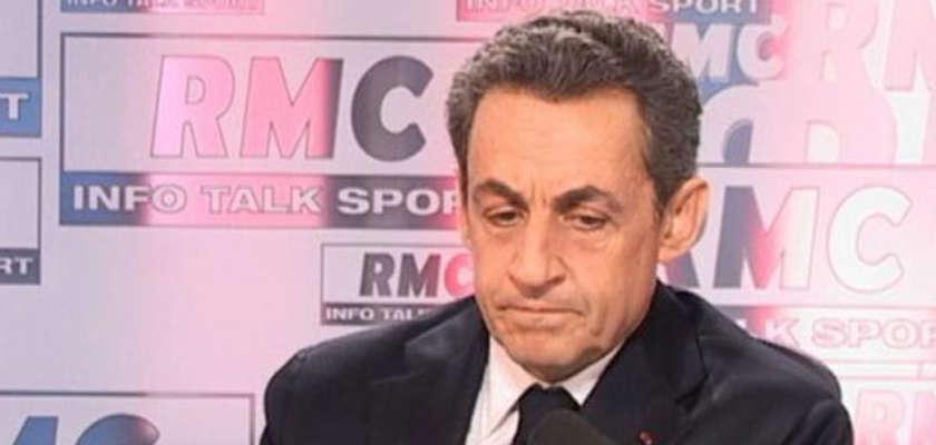 «Si je perds, j'arrête la politique», avait dit Nicolas Sarkozy
