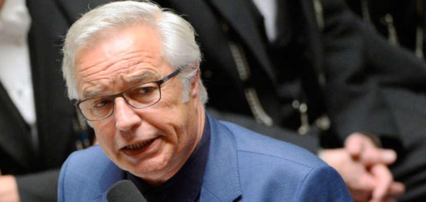 François Rebsamen, un ministre brut de décoffrage
