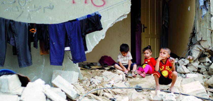 Tribune : Ne pas oublier Gaza