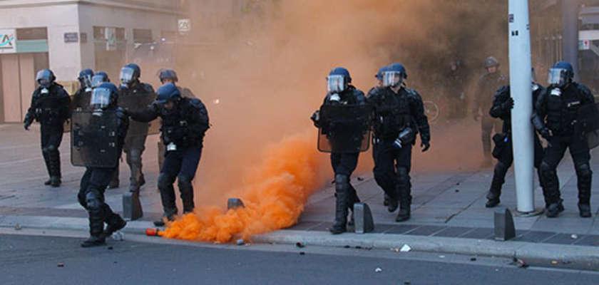 Manifestation à Nantes : des témoignages dénoncent des provocations policières