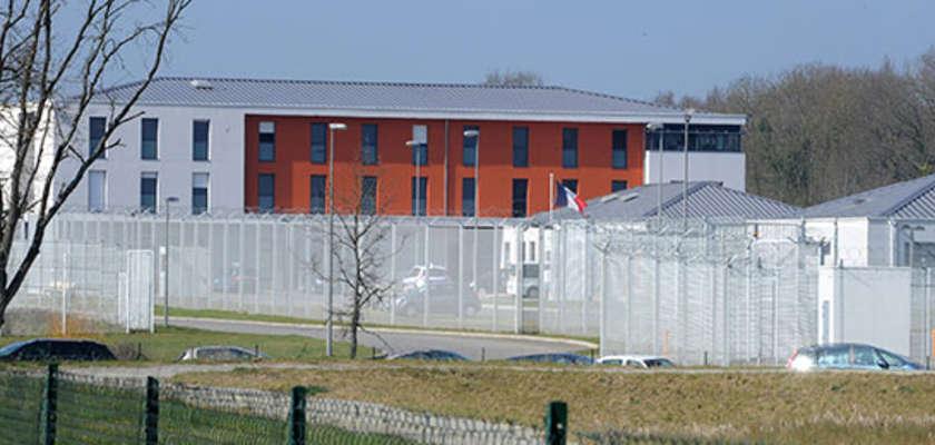 Témoignages au Centre de rétention de Rennes