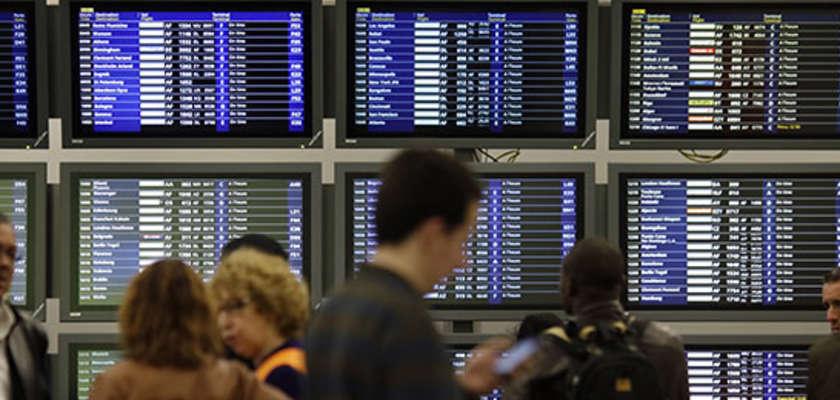 PNR: Le fichage des passagers heurte les libertés individuelles