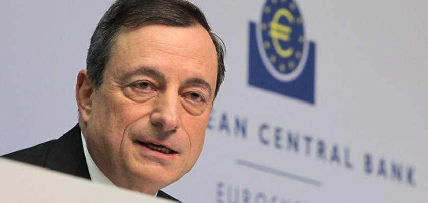 Le coup d'État financier de la BCE contre la Grèce