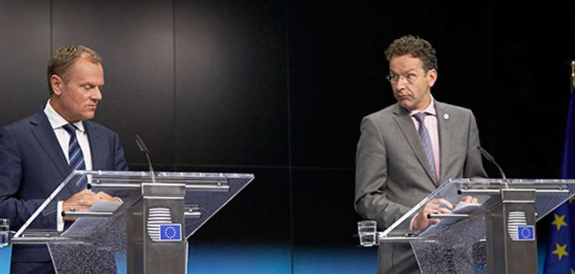 Le texte intégral de l'accord UE-Grèce