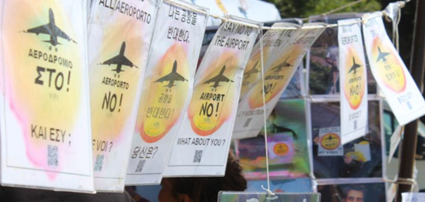 Notre-Dame-des-Landes 2015 : les regards tournés vers la COP 21