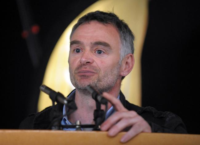 Laurent Pinatel - IROZ GAIZKA / AFP