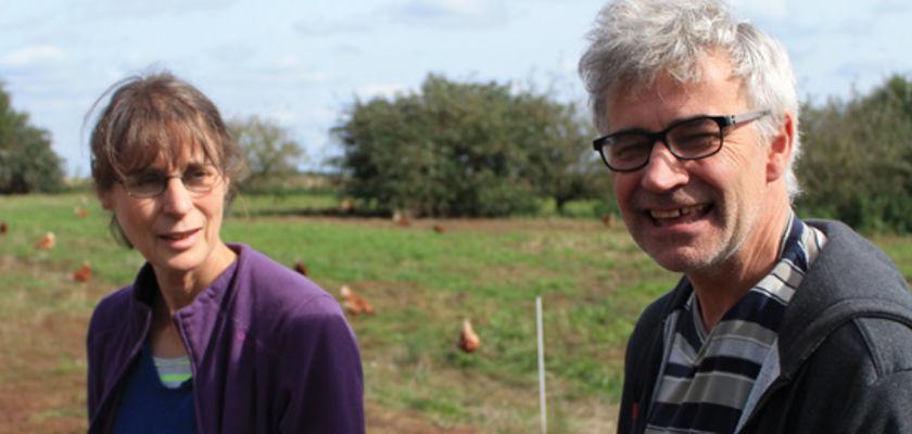 Bio : « Nous sommes la mauvaise conscience de l'agriculture conventionnelle »