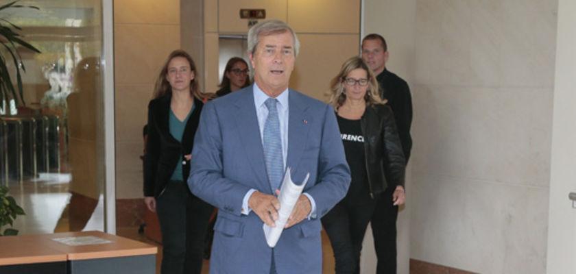 Bolloré, Drahi, Pigasse, Arnault : OPA sur les médias