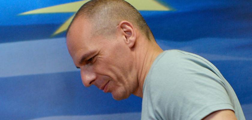 Yanis Varoufakis : « Ce ne fut rien d'autre qu'un coup d'État »