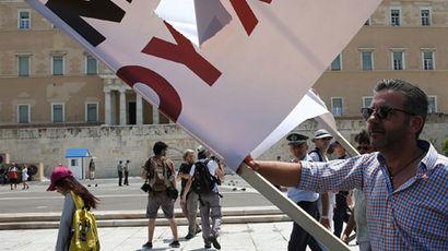 Grèce : la grande déprime