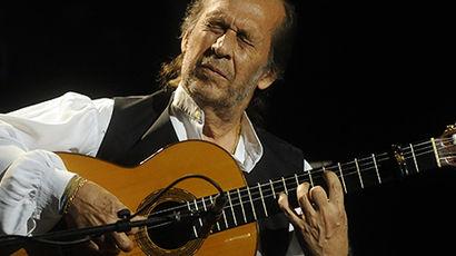 Paco de Lucia : Le dieu de la guitare