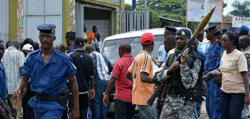 Burundi : la crainte d'un génocide
