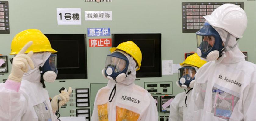 Fukushima: les glaçants aveux du responsable de la centrale
