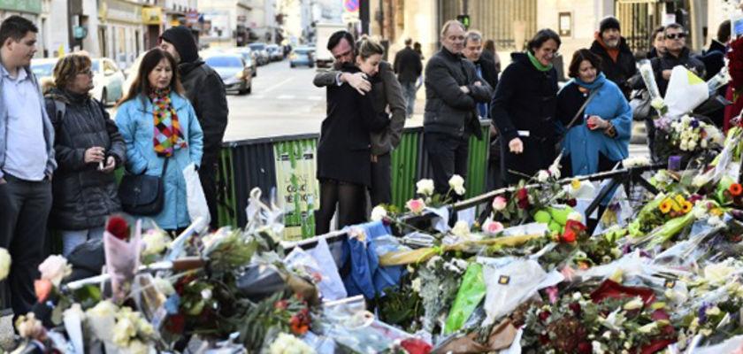 Le carnaval de mort des dealers jihadistes